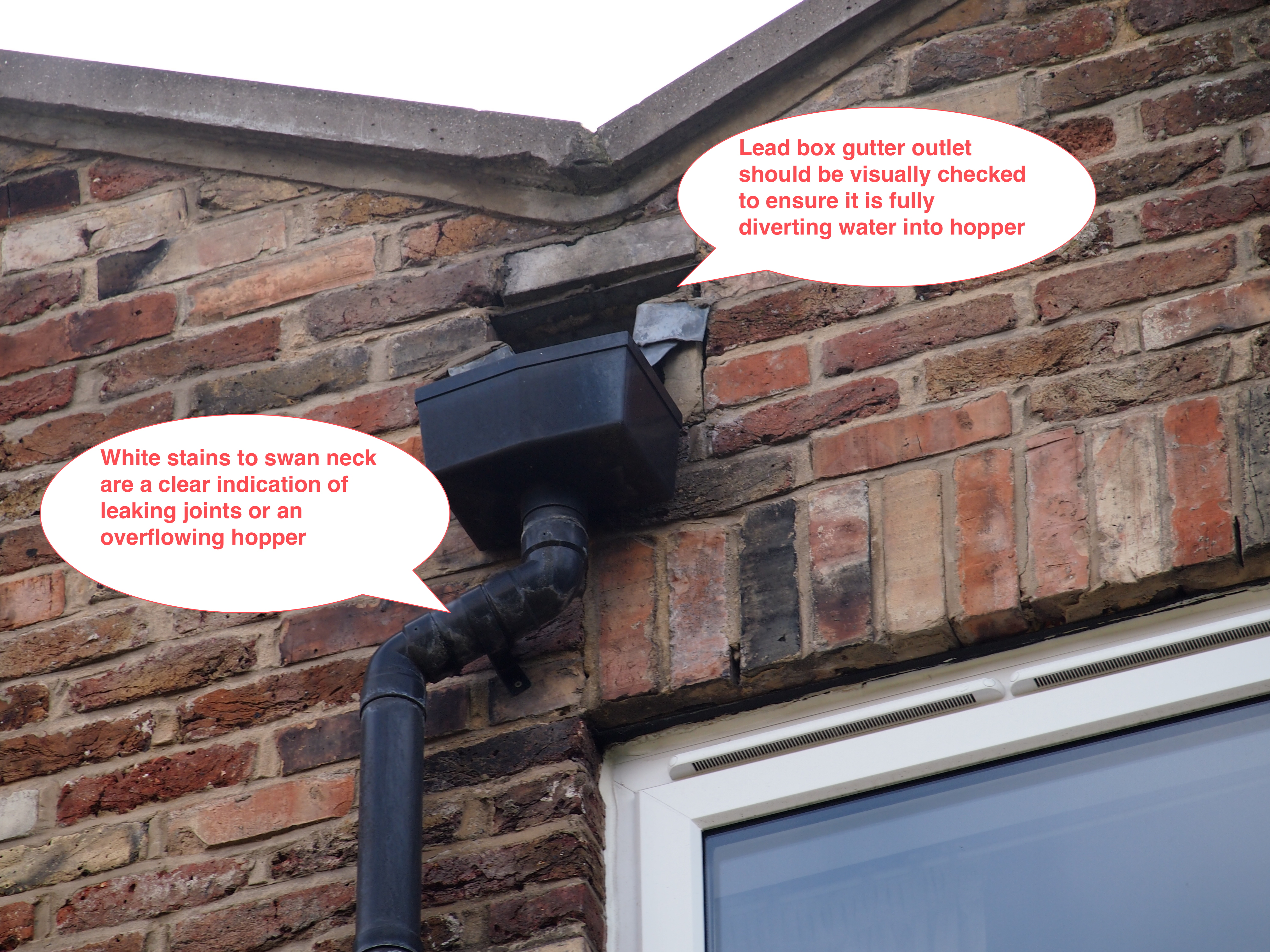 Cavity Wall Insulation Archives Building Defect Analysis