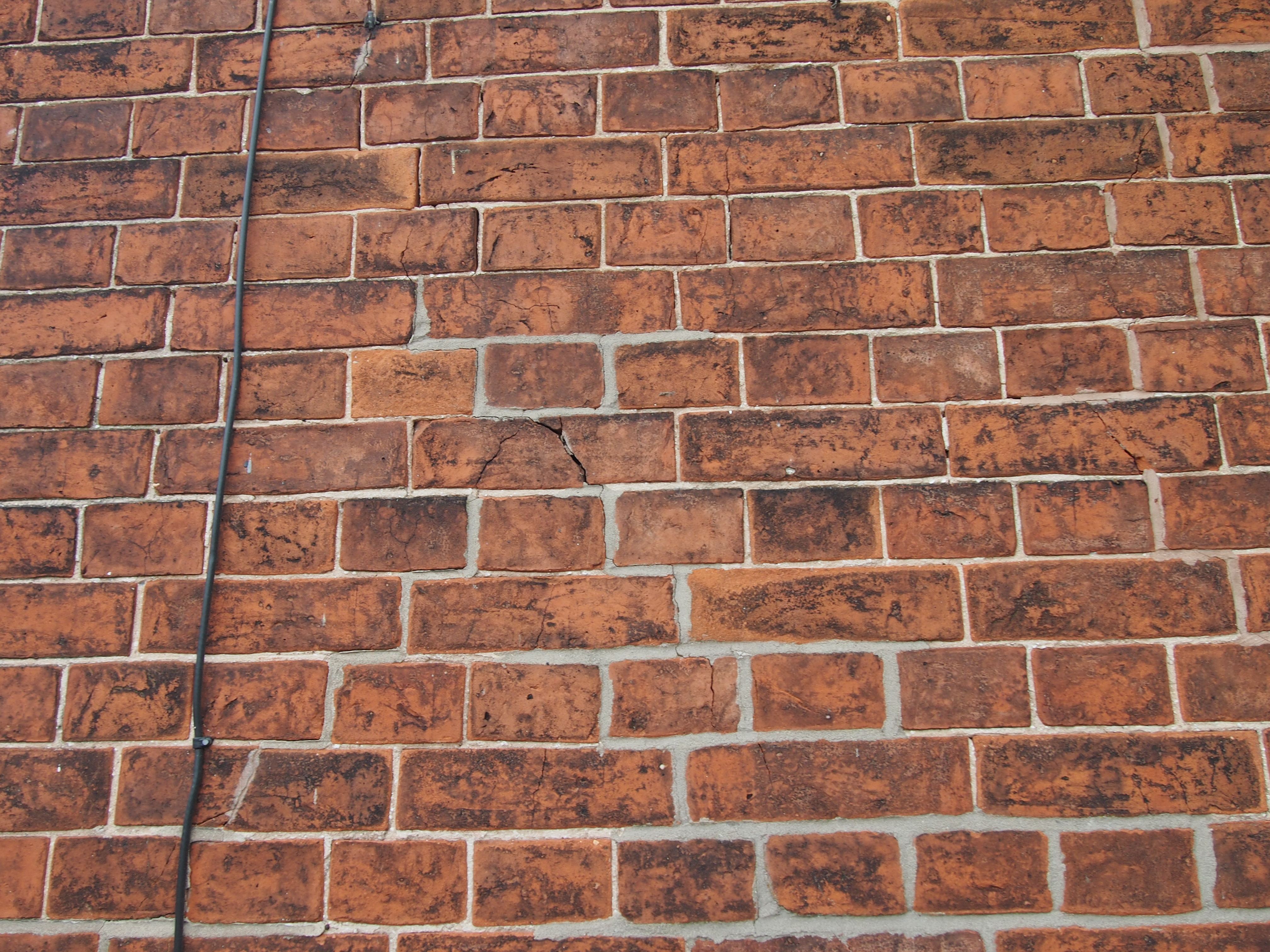 Repointing Heritage Brickwork - Building Defect Analysis