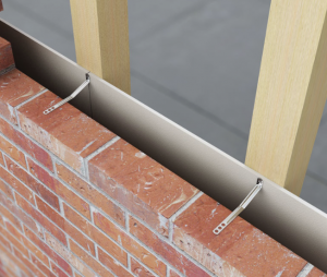 Standard Timber Frame Wall Ties